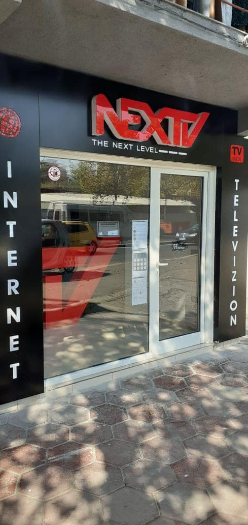 Next Dyqani Institut